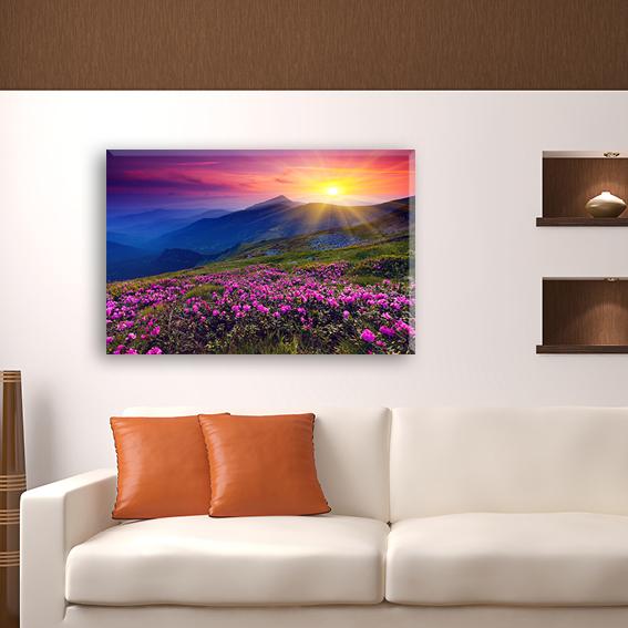 tablouri canvas printate