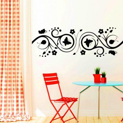 autocolante de perete, stickere decupate, stickere perete;