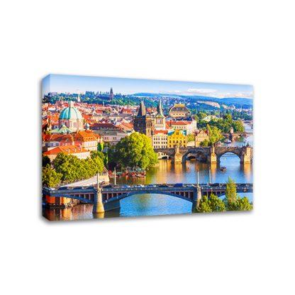 fabrica de stickere tablouri canvas print